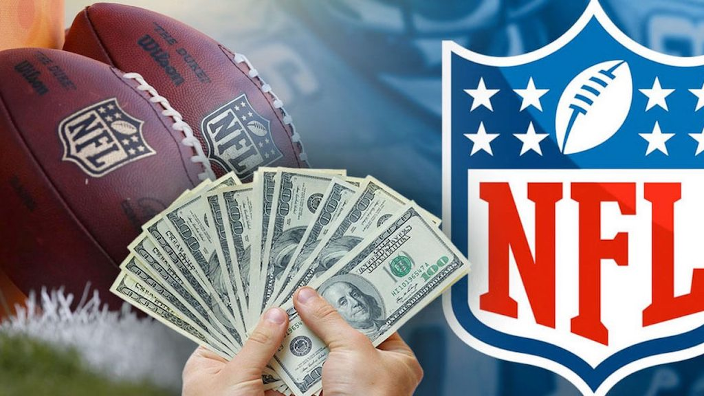 Betting NFL Props